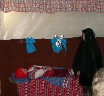 Пасхальный праздник 2006