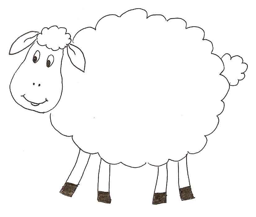 Очень милые овечки.  Для увеличения изображения, просто нажмите на картинку.  На этой странице Вы найдете...